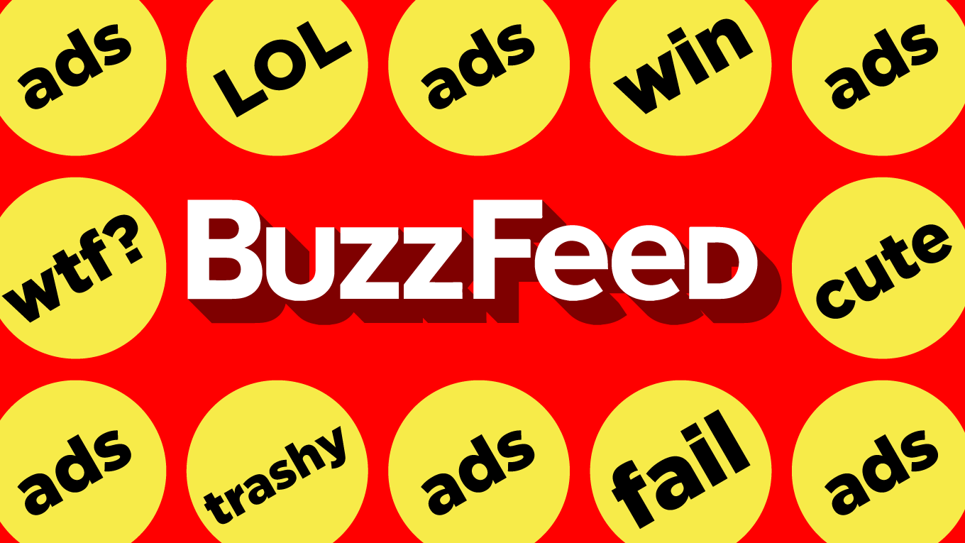 Tois Blog BuzzFeed Viral
